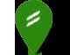 zeleni-pin